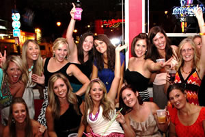 Concierge Ride provides the best in car service for Bachelor parties, Bachelorette parties and wedding parties.