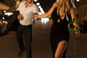 Concierge Ride provides the best in car service for date night, couple's night out or a ladies' night out or men's night out.