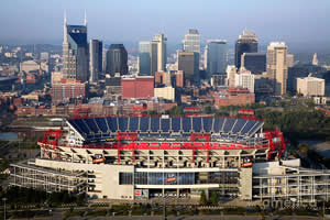 Rely on Concierge Ride for drop off and pick ups at venues like Bridgestone Arena, Nissan Stadium, Ryman Auditorium, Ascend Amphitheatre, First Tennessee Park, Top Golf and Grand Ole Opry.